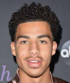 Photo of Marcus Scribner