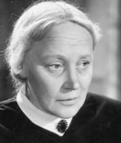 Photo of Märta Arbin