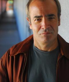 Photo of Bruce MacVittie