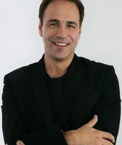 Photo of Anthony Horowitz
