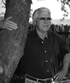 Photo of Joseph Krumgold