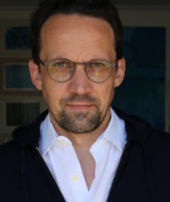 Photo of Frédéric Thoraval