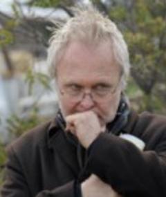 Photo of Ken Cameron