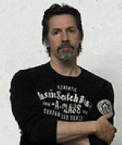 Photo of Cees van der Knaap