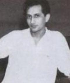 Photo of Jal Mistry