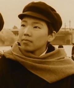 Photo of Chingiz Tsydendambayev