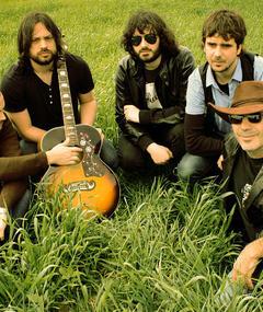 Photo of Los Escarabajos