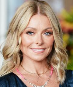 Photo de Kelly Ripa