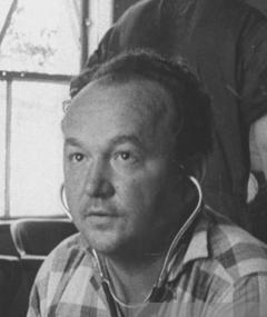 Photo of Cecil Clarke