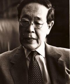 Photo of Shigehiko Hasumi