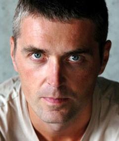 Photo of Erik Skjoldbjærg