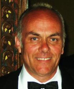 Photo of Petter J. Borgli