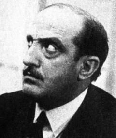 Photo of Enrique Serrano