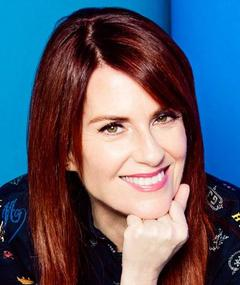 Photo of Megan Mullally