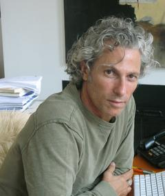 Photo of David Siegel