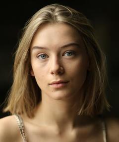 Photo of Eloise Smyth