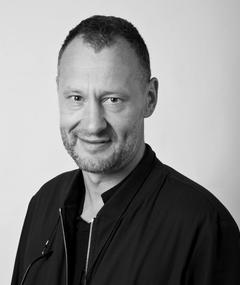Photo of Nikolaj Frobenius