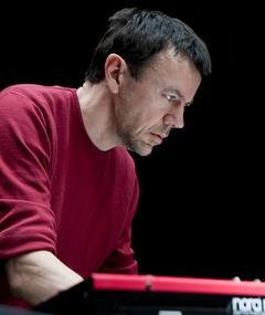 Photo of Geir Jenssen