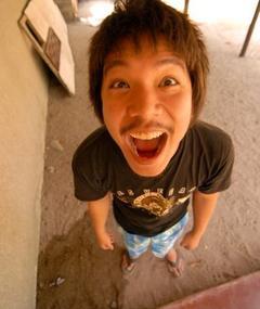 Photo of Jippy Pascua