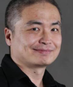 Photo of Cai Chengjie