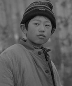 Photo of Wen Xinyu