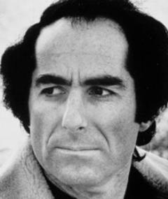 Photo of Philip Roth
