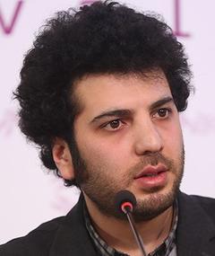 Photo of Saeed Roustayi