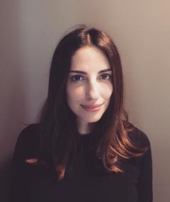Photo of Alexandra Nourafchan