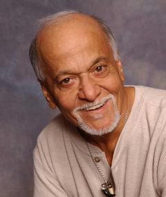 Photo of Gerry Bednob