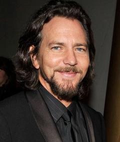Photo of Eddie Vedder