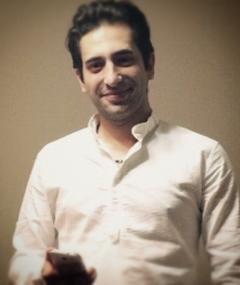 Photo of Mehdi Mehraban