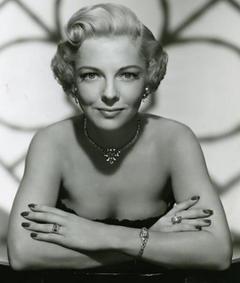 Photo of Vivian Blaine