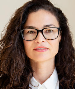 Photo of Danielle Renfrew Behrens