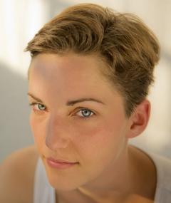 Photo of Anna Anosowicz