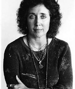 Photo of Joan Brown
