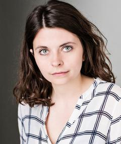 Photo of Harriet Leitch
