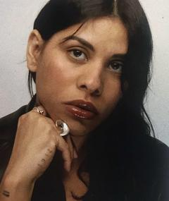 Photo of Catherine Pattinama Coleman