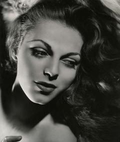 Photo of Vera Zorina
