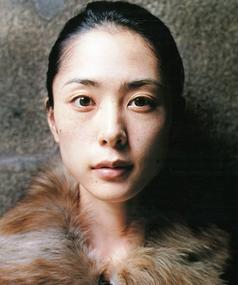 Photo of Eri Fukatsu