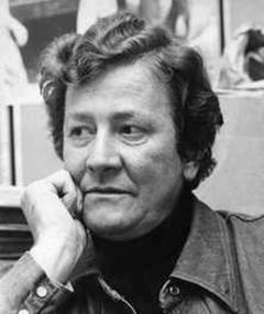 Photo of Pierre Valcourt