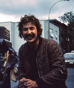 Claude La Rue adlı kişinin fotoğrafı