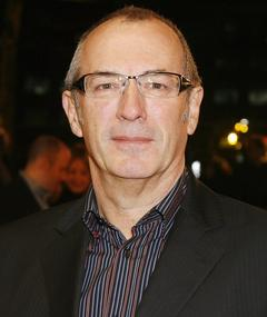 Photo of Dave Gibbons