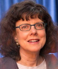Photo of Julie Cohen