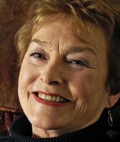 Photo of Barbara Jefford