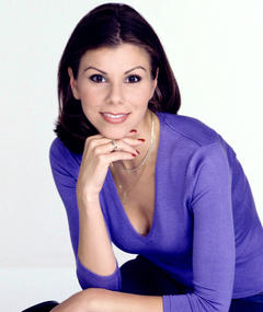 Photo of Heather Dubrow