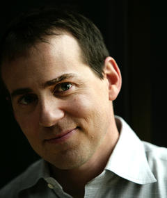 Photo of Teddy Newton