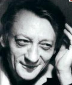 Photo of Jean-Joel Barbier