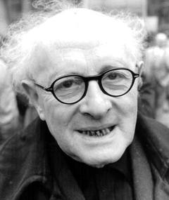 Photo of Jean Wiener