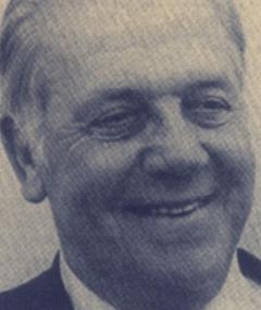 Photo of Hugh Attwooll