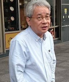 Photo of Neil Peng